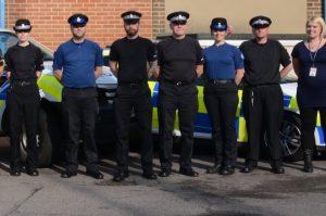 Community Policing 3