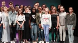 Royal Opera House Thurrock Trailblazer schools go to the ballet