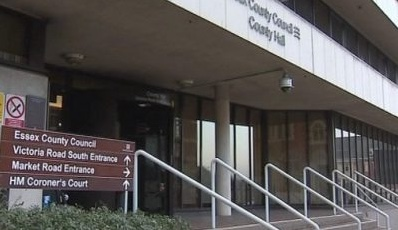 Suspected Thurrock drug dealer died in Gray police station