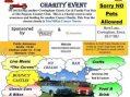 Corringham Classic Car Show