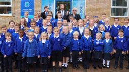 High percentage of children in Thurrock offered preferred primary school