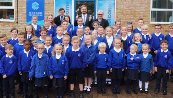Deadline looming for primary school places in Thurrock