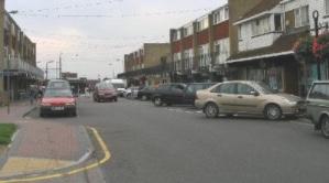 Corringham Way