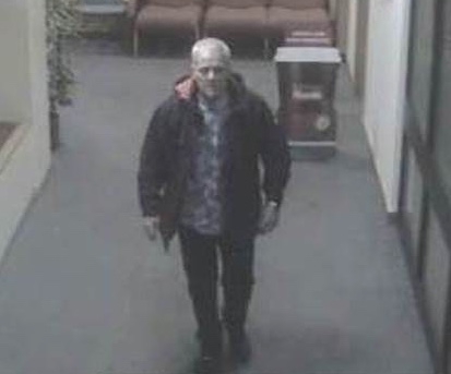 Men sought after theft from Thurrock Council offices