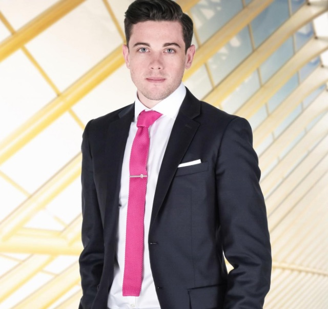 The Apprentice: Thurrock's Courtney makes it to the final two!