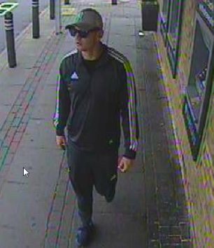 Stolen credit cards used in Grays