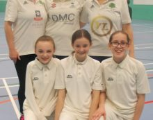 Cricket: Orsett and Thurrock retain indoor title