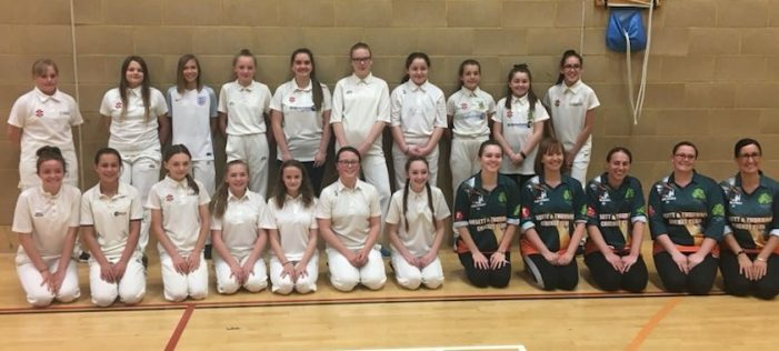 Cricket: Ferrets retain indoor title