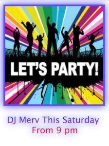 DJ Merv Nov