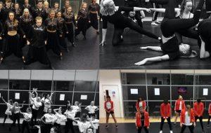 Dance South