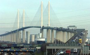 Dartford Crossing Feb
