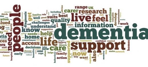 Thurrock residents asked to help us unite voices against dementia