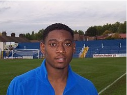 Former Grays Ath star signs for Thurrock