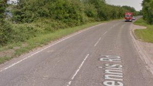 Dennis Road