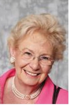 Tributes paid to former mayor of Thurrock, Diane Revell