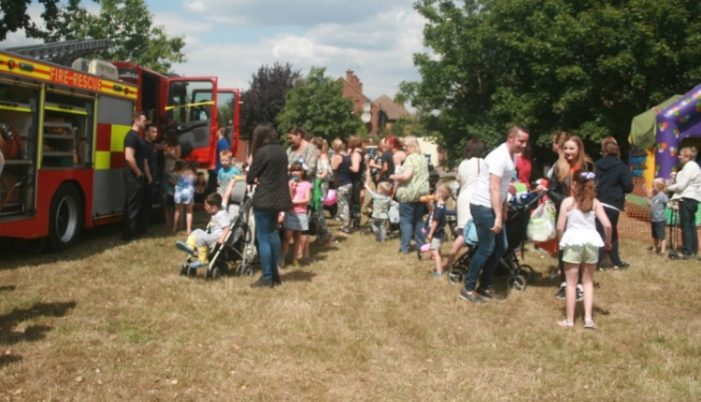 South Ockendon Summer Event