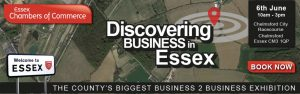 Discovering Business
