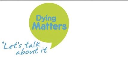 St Luke's Hospice host Dying Matters Week