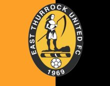 Football: Sad day as East Thurrock United are relegated