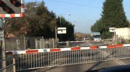 Road closures in Thurrock