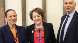 Royal Opera welcome top education speakers to Thurrock