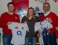 Rugby: Stanford welcome back England international Emily Scott