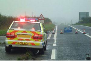 Essex Police Traffic