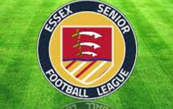 Essex Senior League – Saturday 9th September Round-Up