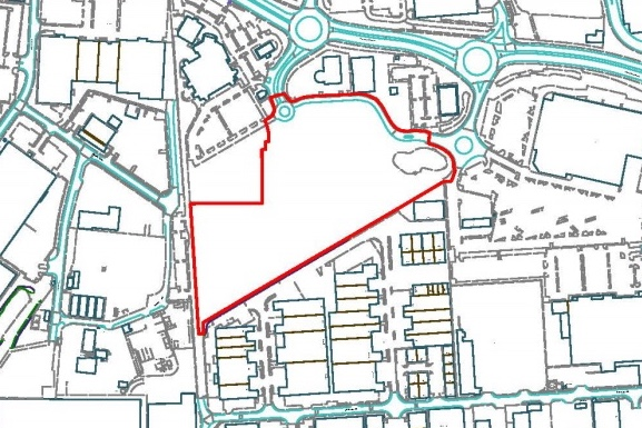 Plans for new housing close to Lakeside approved