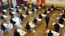 Research identifies large group of pupils who did not count in school league tables