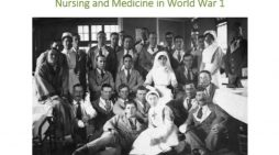 Exhibition on WW1 and Medicine set for Thameside Theatre