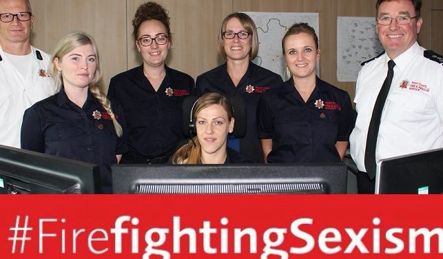 Essex Fire Service join campaign over Fireman Sam