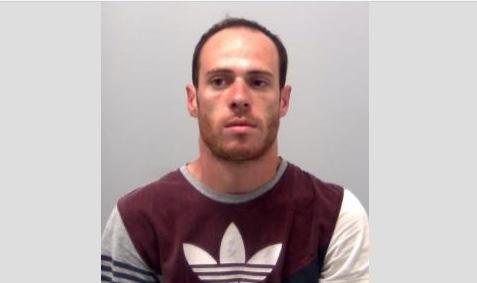Corringham man jailed for five years for string of burglaries