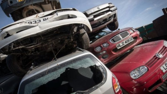 Ford to launch scrappage incentive scheme