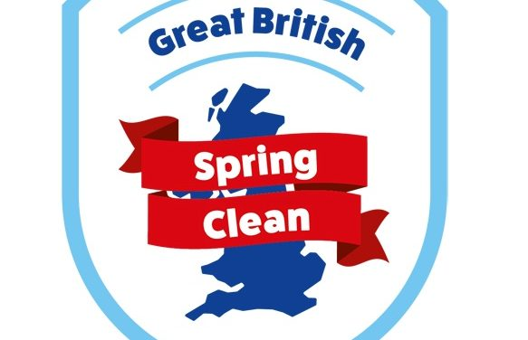 Thurrock Council back The Great British Spring Clean