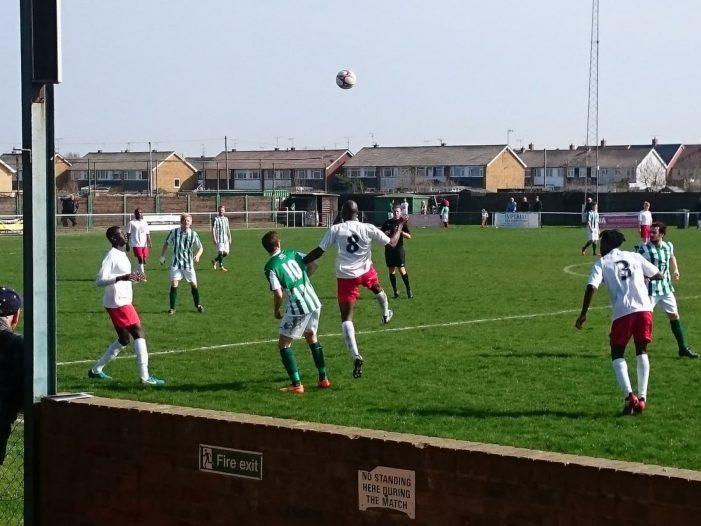 Essex Senior League – Saturday 14th April Round-Up