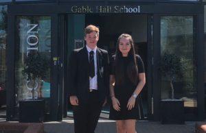 Gable Hall 1
