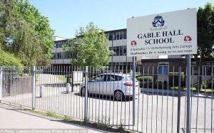 Gable Hall