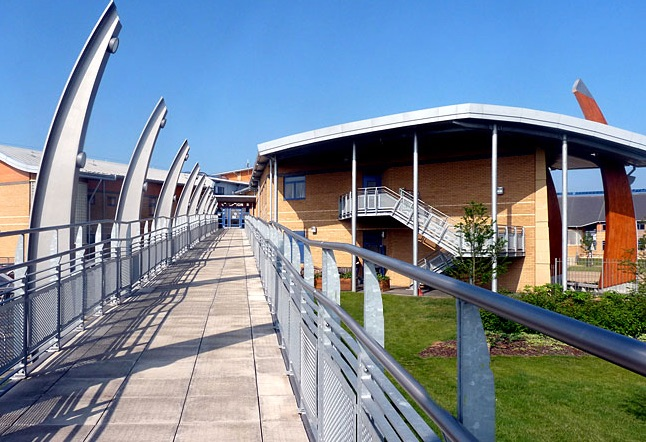Ofsted at Gateway Academy: Requires Improvement grade despite high praise