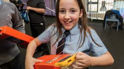 The Gateway Primary Free School gets Kindle surprise from Amazon