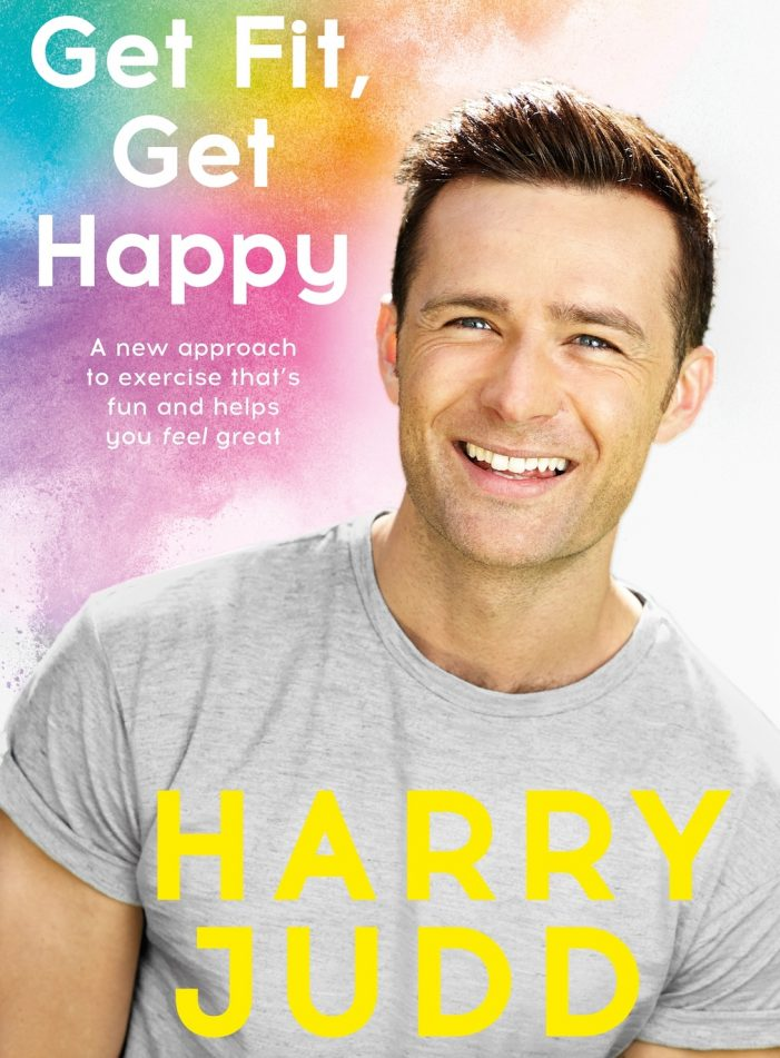 Star Harry Judd to appear at intu Lakeside