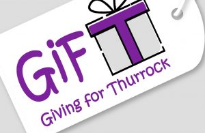 Gift for Thurrock