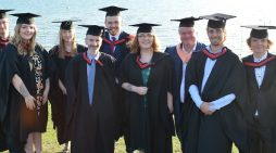 South Essex College hold Graduation ceremony