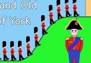 Grand Old Duke