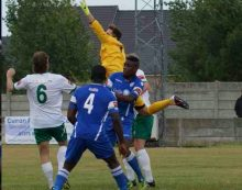 Football: No luck on the road for Grays