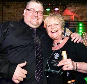 Grays Award 2