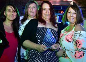 Grays Award 3