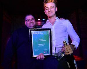 Grays Award 41