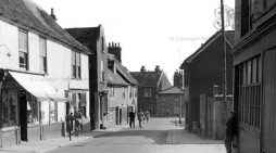 Thurrock Local History Society: Curious Essex