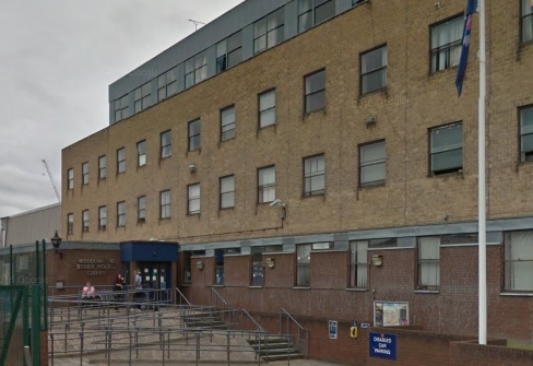 Man dies in police custody in Grays